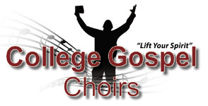 College Gospel Choirs Sing.