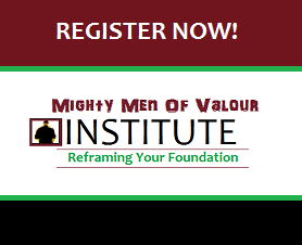 Mighty Men Of Valour Institute